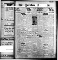 The Yorkton Enterprise August 3, 1916