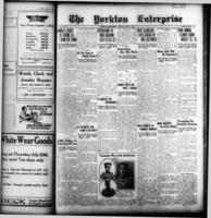 The Yorkton Enterprise August 10, 1916