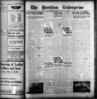 The Yorkton Enterprise August 24, 1916