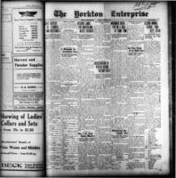 The Yorkton Enterprise August 31, 1916