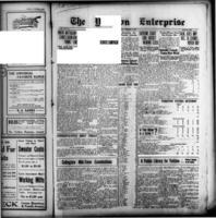The Yorkton Enterprise December 14 , 1916